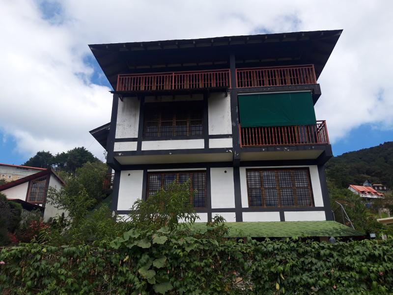 La Colonia Tovar - Casas o TownHouses