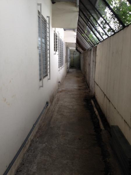 Casa Comercial o Para Vivienda en Alquiler