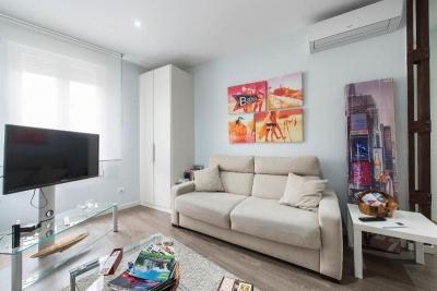 Moderno 2 dormitorios-excelente ubicaccion