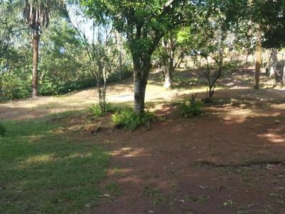 Venta Rápida terreno en Chilibre, sector San Vicente.