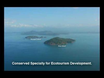 Islas Maje y Majagual