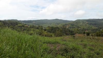 Terreno en Venta en Panama, Los Altos de Cerro Azul con 180° de Vista a las Montañas!