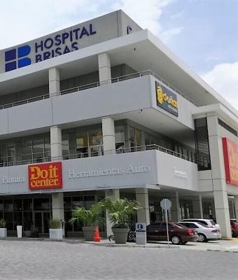 Consultorios y Locales Comerciales en Signature Plaza