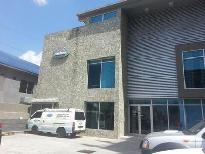 TERRENO CON EDIFICIO COMERCIAL, OFICINAS Y GALERA