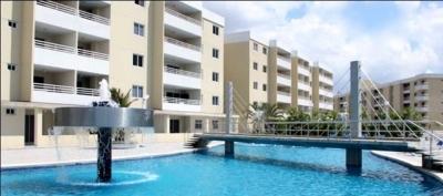 Apartamento en Alquiler en Panama, Betania Amoblado completo de 2 Recamras/2 Baños/2 Parkings/Depostio