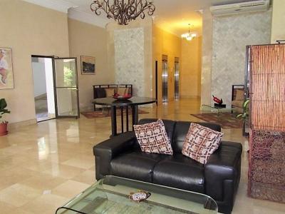 Apartamento en Venta en Panamá, Amador con preciosa vista al Canal de Panamá
