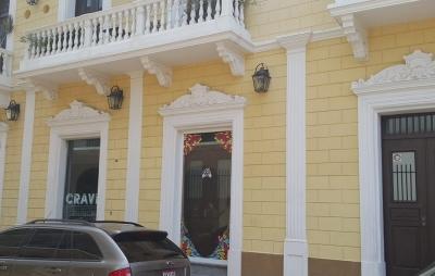 Se Alquila Local Comercial en Casco Viejo