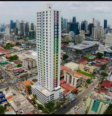 Alquiler apartamento en el Carmen - PH Rainbow.