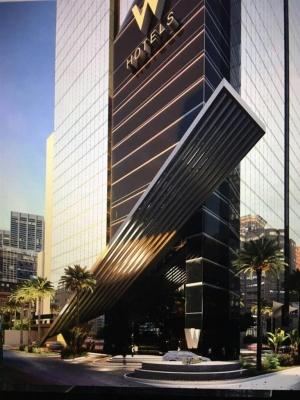 Amplia oficina en venta en P.H Evolution Tower