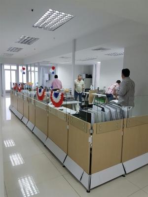 Oficina en Torre Bicsa, Av. Balboa