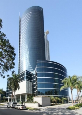 Oficina en Costa del Este Financial Park