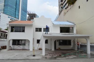 Casa para uso comercial en Nueva Paitilla