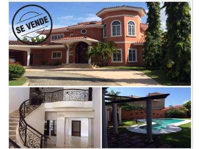 Casa en venta en Costa de las Perlas