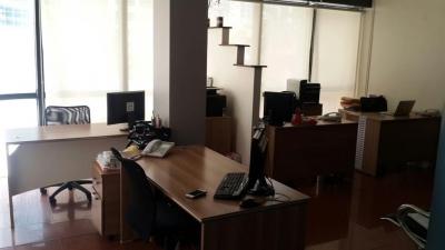Alquilo Oficina en Torre BAC, Bella Vsta