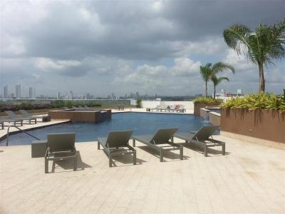 Apartamento en Costa del Este Country Club