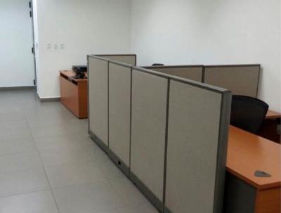 Lista para ocupar, oficina en alquiler en Obarrio