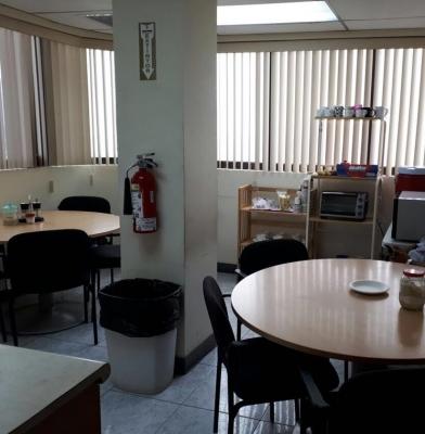 Oficina en P.H BBVA, Av. Balboa