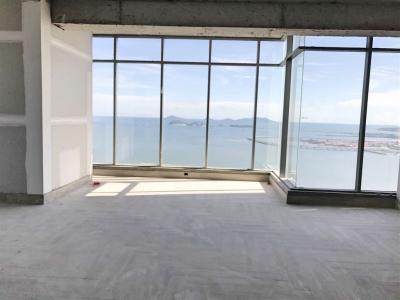 Lujosa oficina en alquiler en la Torre Bicsa