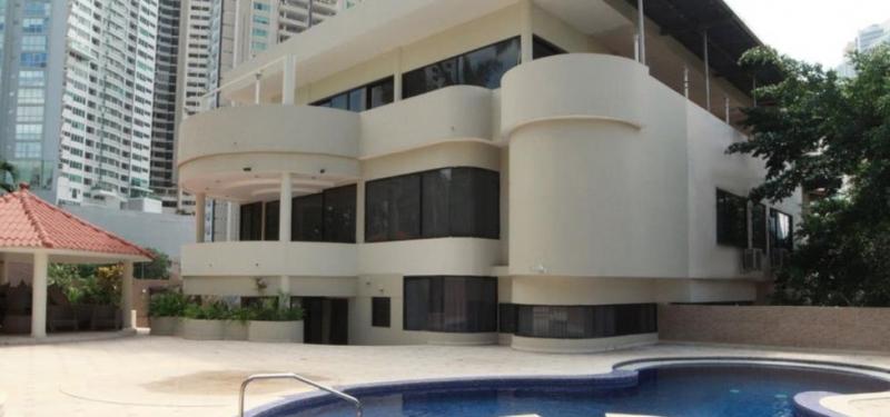 Casa en alquiler Punta Paitilla