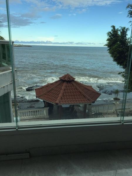 Casa Frente al Mar en Punta Paitilla