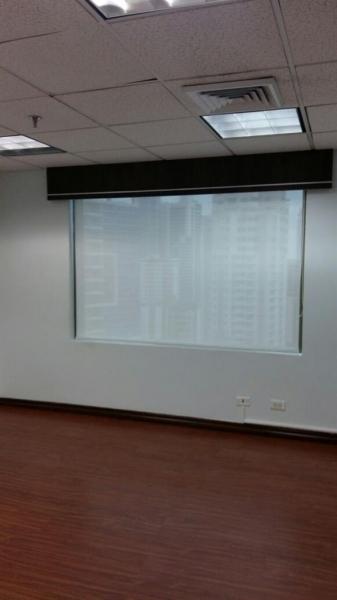 Oficina en World Trade Center, Bella Vista