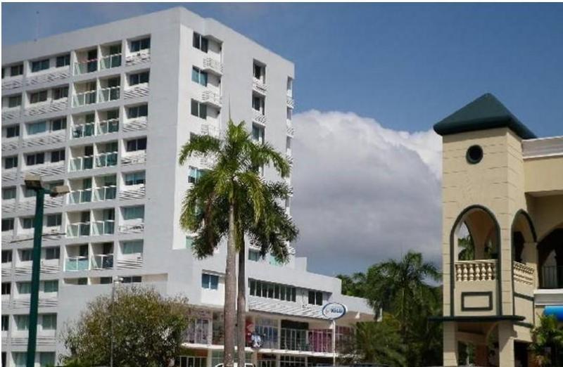 Apartamento en Edificio Albrook Point
