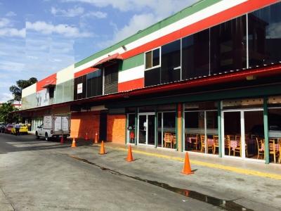 Local para inversión en Los Pueblos
