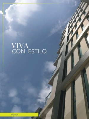Nuevo, Lindos y Exclusivos Apartamento en Alquiler en Bella Vista
