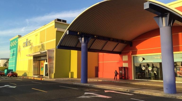 Local Comercial en alquiler,  Albrook Mall