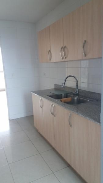 Se alquila Apartamento en edificio PH Creta, Urb. La Fontana