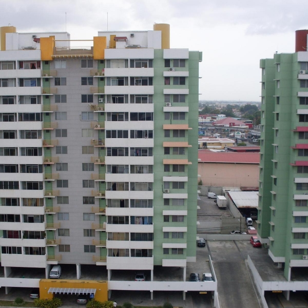 Apartamento de via españa