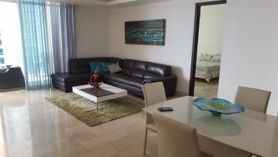 vendo apt en Grand tower modelo B
