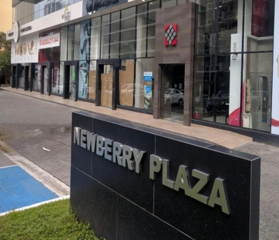 Local en alquiler en Newberry Plaza