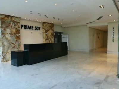 Oficinas en Prime 507