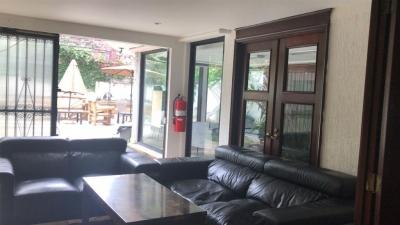 Casa en alquiler en Obarrio