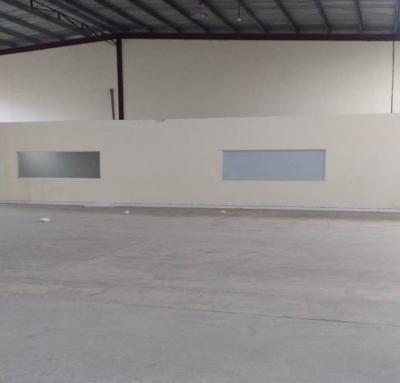 Galeras en alquiler en San Miguelito