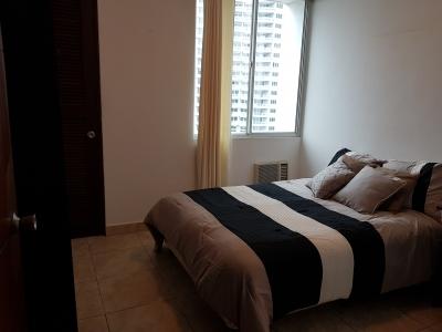 Exclusivo apartamento en renta Via Argentina