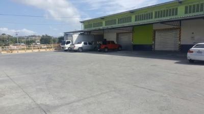 Galera en Parque Industrial, El Crisol