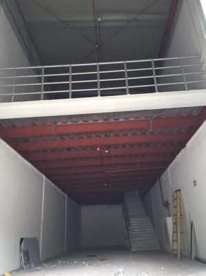 Amplio local en Centromall en Obarrio