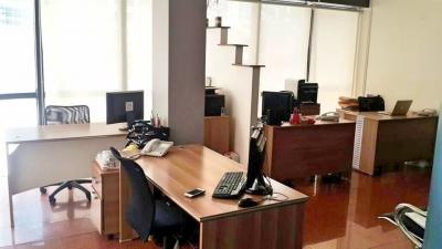 Alquilo Oficina en Torre BAC, Bella Vista