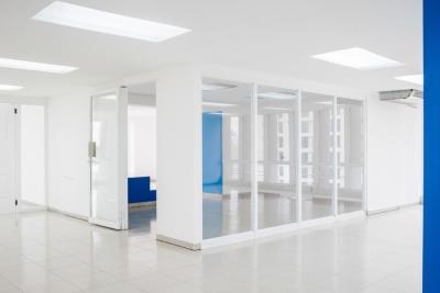 Oficina en Torre Banco Delta, Vía España