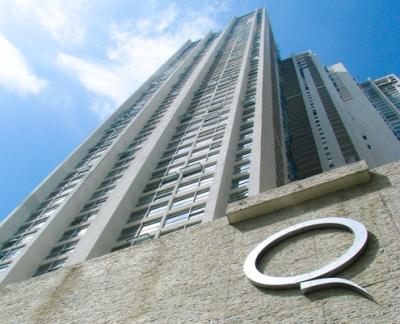 Alquiler en Q Tower, Punta Pacífica