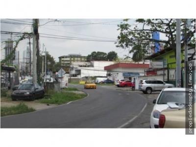 VENDO LOTE COMERCIAL EN PARQUE LEFEVRE 759M2