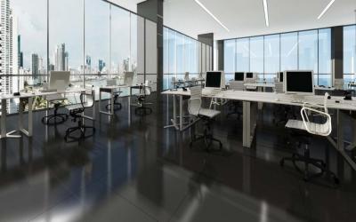Oficina en Balboa Office Center