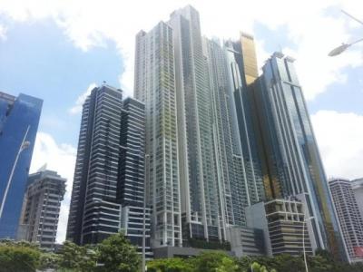 Alquilo Apartamento Amoblado en PH Yoo, Avenida Balboa 18-4818**GG**