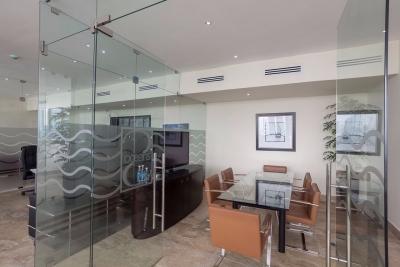 Venta de oficina en Obarrio