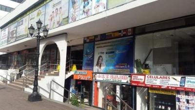 Local en alquiler en Plaza Concordia
