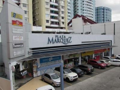 Local en Plaza Marquez, Vía España