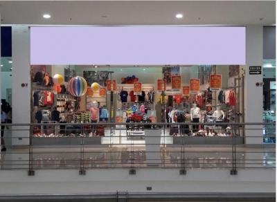 Local en Los Andes Mall en San Miguelito
