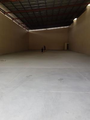 Galera ubicada en Juan Diaz